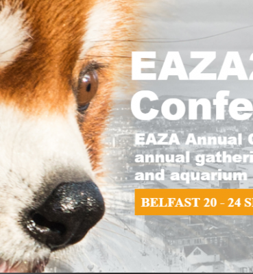 TAA Group attends the EAZA Annual Conference 2016 <br/><span>08/2016</span>