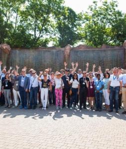 TAA Group at IAAPA EMEA Spring Forum<br/><span>05/2016</span>