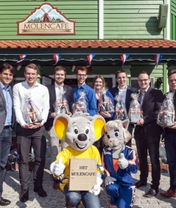 Young Professionals & Europa-Park <br/><span>05/2016</span>