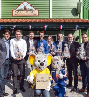 Young Professionals &#038; Europa-Park <br/><span>05/2016</span>