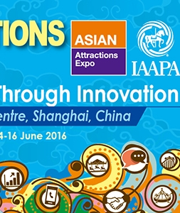 Asian Attractions Expo Trade Show 2016 <br/><span>06/2016</span>
