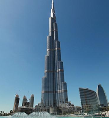 New company: TAA Dubai<br/><span>05/2015</span>