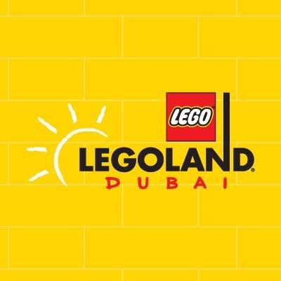 LEGOLAND® Dubai announces opening  <br/><span>10/2016</span>